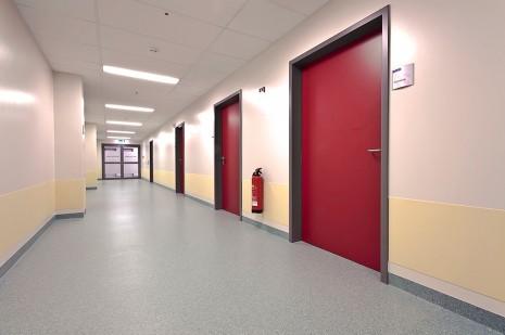 Klinikum Salzgitter 1